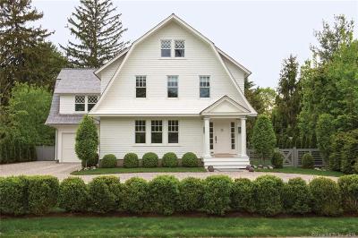 Fairfield Single Family Home For Sale: 998 Pequot Avenue
