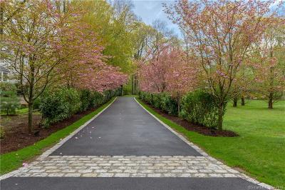 Darien CT Single Family Home For Sale: $2,550,000
