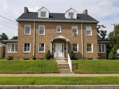 West Hartford Multi Family Home For Sale: 80 Richard Street