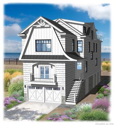 Fairfield Single Family Home For Sale: 1987 Fairfield Beach Road