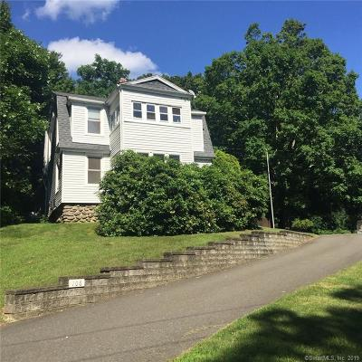 Middlebury Single Family Home For Sale: 106 Glenwood Avenue