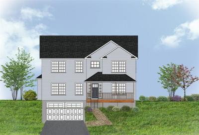 Shelton Single Family Home For Sale: Lot 1 Jefferson Street