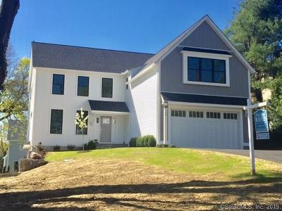 Fairfield Single Family Home For Sale: 199 Osborne Hill Road