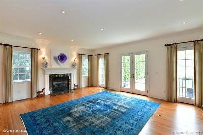 Greenwich Condo/Townhouse For Sale: 45 William Street #B
