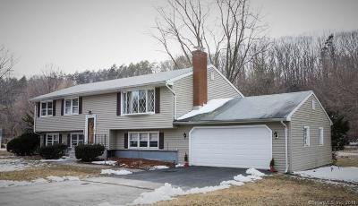 North Haven Single Family Home Show: 28 Sheffield Road