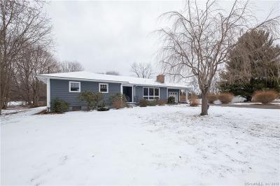 Southington Single Family Home For Sale: 314 Flanders Road