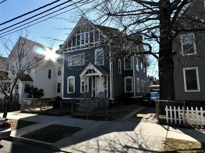 New Haven Multi Family Home For Sale: 84 Henry Street