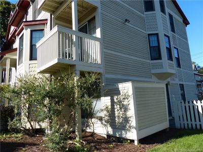 New Haven Condo/Townhouse For Sale: 82 Front Street #82