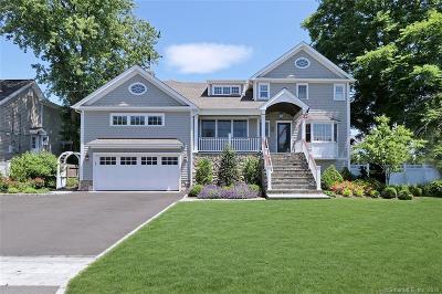 Fairfield Single Family Home For Sale: 97 Carlynn Drive