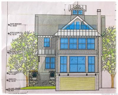 Westport Single Family Home For Sale: 19 Fairfield Avenue