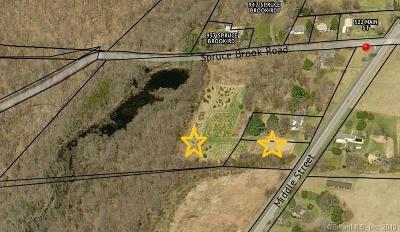 Middletown Residential Lots & Land For Sale: 1189 Middle Street