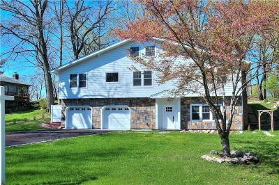 Westport Single Family Home For Sale: 3 Greens Farms Hollow