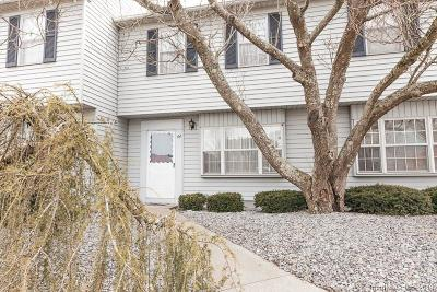 Clinton Condo/Townhouse For Sale: 44 Founders Village #44