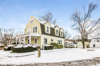 Groton Single Family Home For Sale: 9 Park Place Place