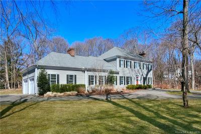 Fairfield Single Family Home For Sale: 340 Burr Street