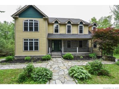 Goshen Single Family Home For Sale: 487 East Hyerdale Drive