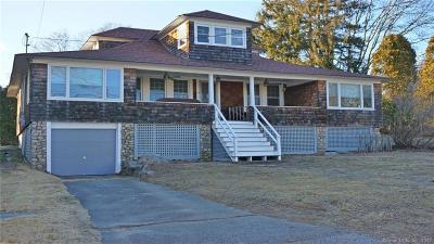 Groton Rental For Rent: 24 Prospect Street