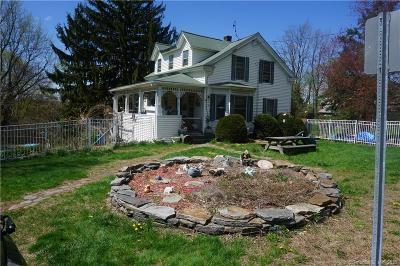 Ellington Multi Family Home For Sale: 5 Fairview Avenue