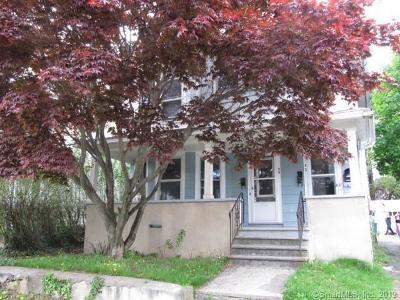 Bridgeport Multi Family Home For Sale: 32 Charron Street