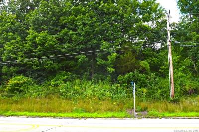 Pomfret Residential Lots & Land For Sale: 519 Mashamoquet Road