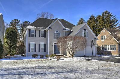 Fairfield Single Family Home For Sale: 1001 Church Hill Road