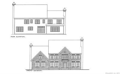 Farmington Single Family Home For Sale: 110 Mountain Spring Road