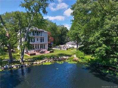 Westport Rental For Rent: 47 Woodside Avenue
