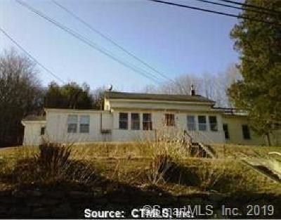 Windham County Multi Family Home For Sale: 383 School Street