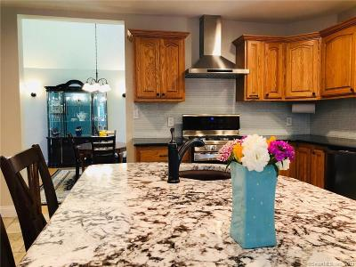 Madison Single Family Home For Sale: 27 Buck Hill Road