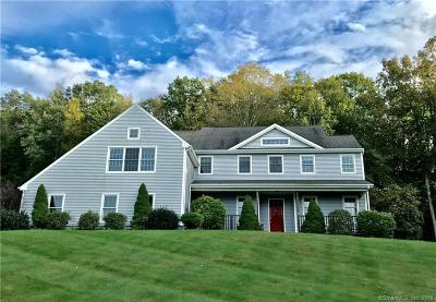 Durham Single Family Home For Sale: 55 Hellgate Road