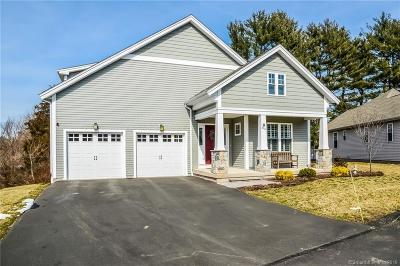 Middletown Single Family Home For Sale: 85 Bartlett Hollow #85