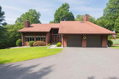 Bridgewater Single Family Home For Sale: 8 Round Hill Road