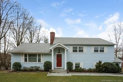 Stamford Single Family Home For Sale: 1441 Shippan Avenue