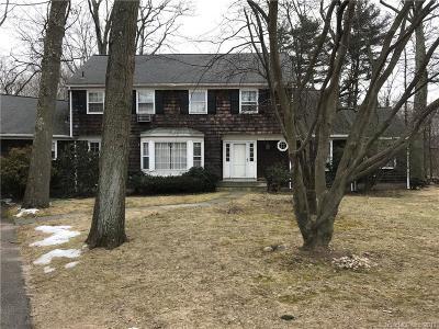 Norwalk Single Family Home For Sale: 20 Morehouse Lane