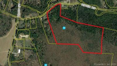 Windham County Residential Lots & Land For Sale: 35 River Road