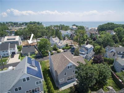 Norwalk Single Family Home For Sale: 14 Juniper Road