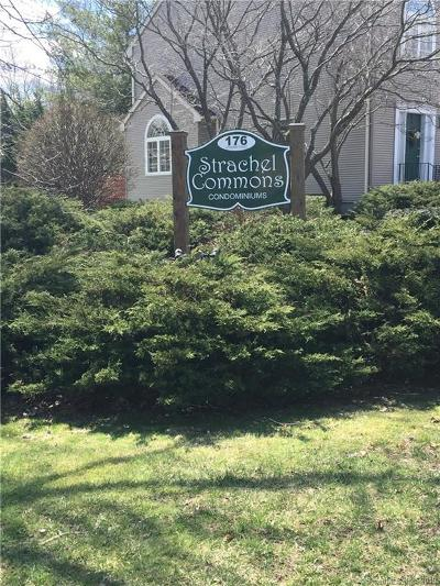 Southington Condo/Townhouse For Sale: 176 Atwater Street #13