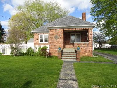 Waterford Single Family Home For Sale: 51 Miner Avenue
