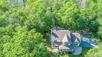 Brooklyn Single Family Home For Sale: 160 Woodward Road