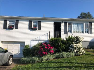 Waterbury Single Family Home For Sale: 25 Acra Road
