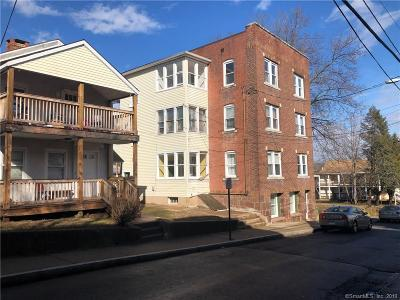 Middletown Multi Family Home For Sale: 22,40,44 Green Street
