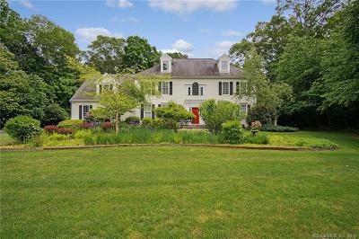 Madison Single Family Home For Sale: 62 Indigo Trail