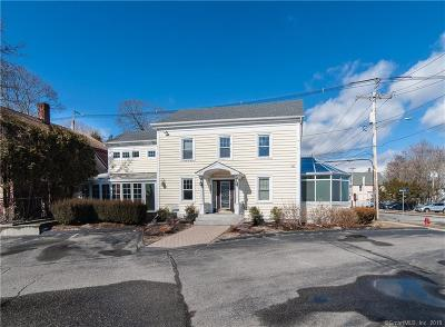 Norwich Commercial For Sale: 279 West Main Street