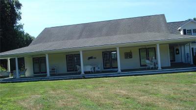 Preston Single Family Home For Sale