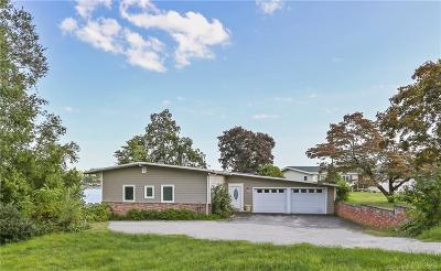 BROOKFIELD Single Family Home For Sale: 7 Lakeview Road