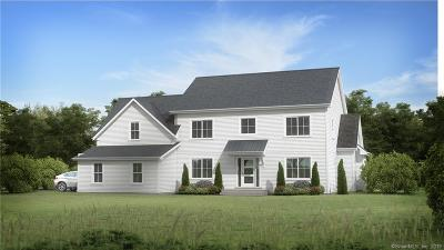 Southbury CT Single Family Home For Sale: $745,000