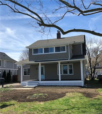 Milford CT Single Family Home For Sale: $640,000