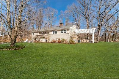 Wilton Single Family Home For Sale: 27 Arrowhead Road