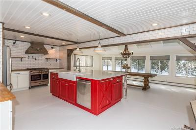 Barkhamsted Single Family Home For Sale: 65 Eddy Road