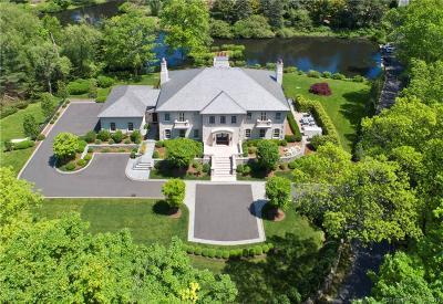 Fairfield County Single Family Home For Sale: 628 Lake Avenue